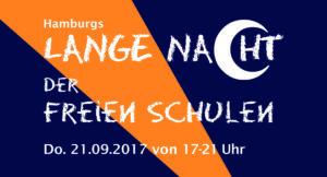 Hamburgs Lange Nacht der Freien Schulen